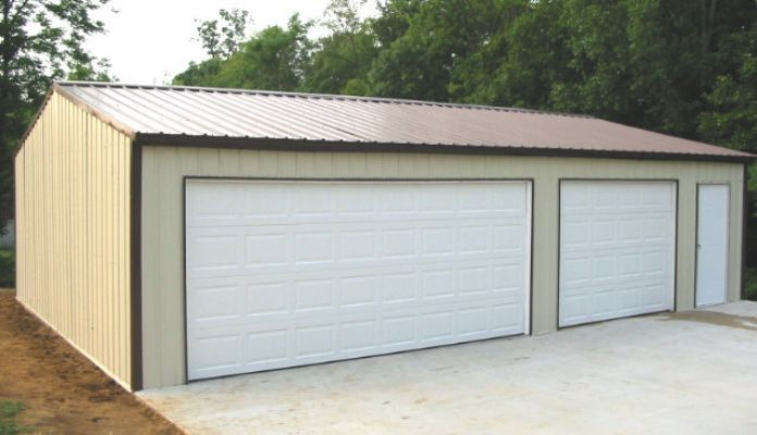 Heavy Duty Garages Handi Port